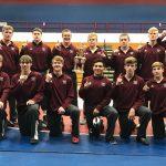 MV goes 5-0 at Bedford Super Six, Chris Newman wins Outstanding Wrestler Award