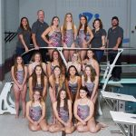 Girls Swimming & Diving Sectional Info Released!