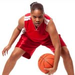 Female athletes and peer pressure – L. Wilson
