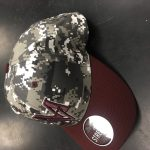 Camo Baseball Hats