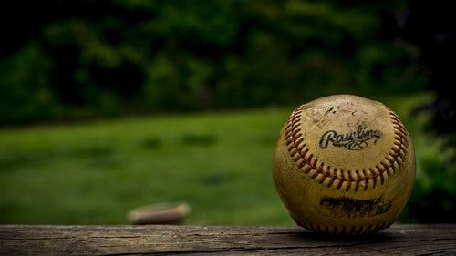 Mt. Vernon Youth Baseball Camp