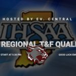 IHSAA REGIONAL BOUND – GOOD LUCK EMMA & DEMI!