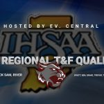 IHSAA REGIONAL BOUND – Good Luck Sam, River, 4×100 m and 4×400 m Relays!!