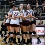 Girls Junior Varsity Volleyball beats Ev. Central 2 – 0