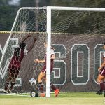 Girls Varsity Soccer falls to Jasper 6-2