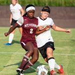 Girls Varsity Soccer beats Boonville 7-2