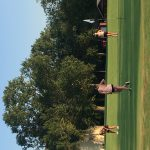 Girls Varsity Golf win at Fendrich vs Signature School 197 – 223