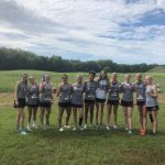 Girls Cross Country Wins Mater Dei Invite