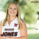 Jones & Culley Earn All-Conference Honors!