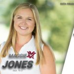 "MVHS Student Athletic Council Announces ""Athlete of the Week"":  Maggie Jones!"