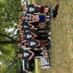 Boys Varsity Cross Country finishes 12th place at Pike Central Invite