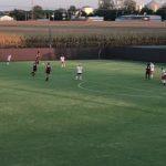 VIDEO: Soccer vs North Posey