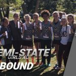 2019 Brown County Cross Country Semi-State Information