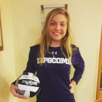 Libby Steinhart commits to Lipscomb University