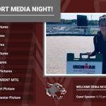 Join us for MVHS Winter Sport Media Night!