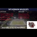 Football Big 8 All Conference