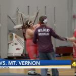 HS WRESTLE: Mt. Vernon Blanks Bosse