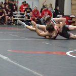 Wrestling @Edgewood