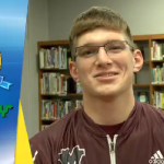 Scholar Athlete of the Week: Ian Dutkiewicz!