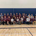 Boys Varsity Wrestling beats Heritage Hills 69 – 11