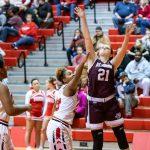 Girls Basketball vs. Princeton