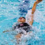 Co-Ed Swim and Dive vs. Central