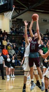 Boy's Basketball vs. Boonville