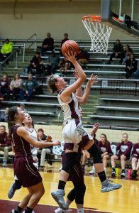 Girls Basketball vs. Carmi