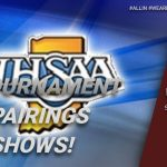 IHSAA Announces Sectional Pairings Shows for Basketball!