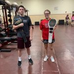 Morning Lifters of the Week