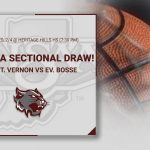 IHSAA Sectional Draw Released!
