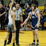 2020 IHSAA Wrestling Semi State