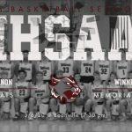 2019-2020 IHSAA Boys Basketball Sectional