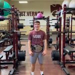 Afternoon Lifter of the Week!