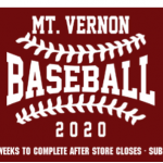 Baseball Team Store Now Open!