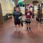 Morning Lifters of the Week!