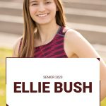Senior Spotlight:  Ellie Bush