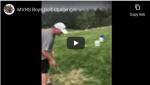 MVHS Boys Golf Challenge!