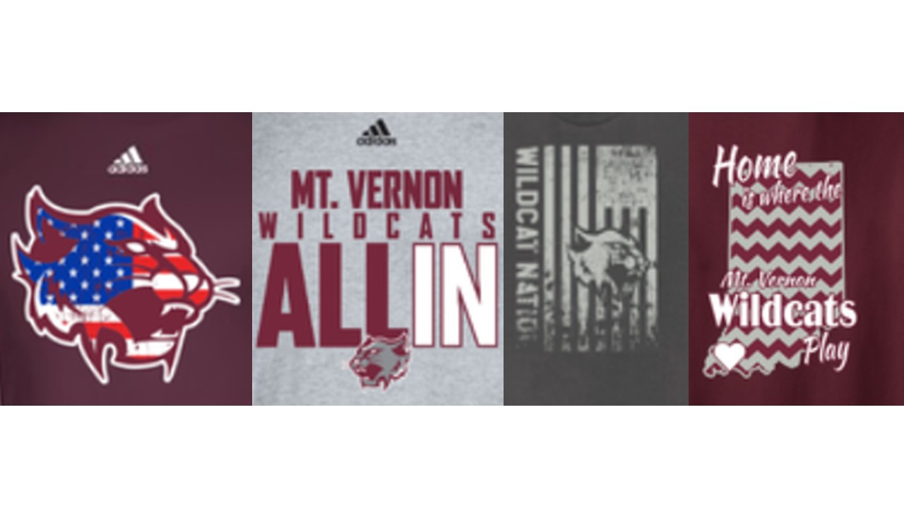 New Athletic Year – New Gear!