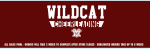 Wildcat Cheerleading Online Store!