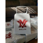 MVHS Cheer Cowbells Now Available for Purchase!