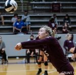 Votes needed, Brooke Jackson nominated Indystar volleyball player of the week