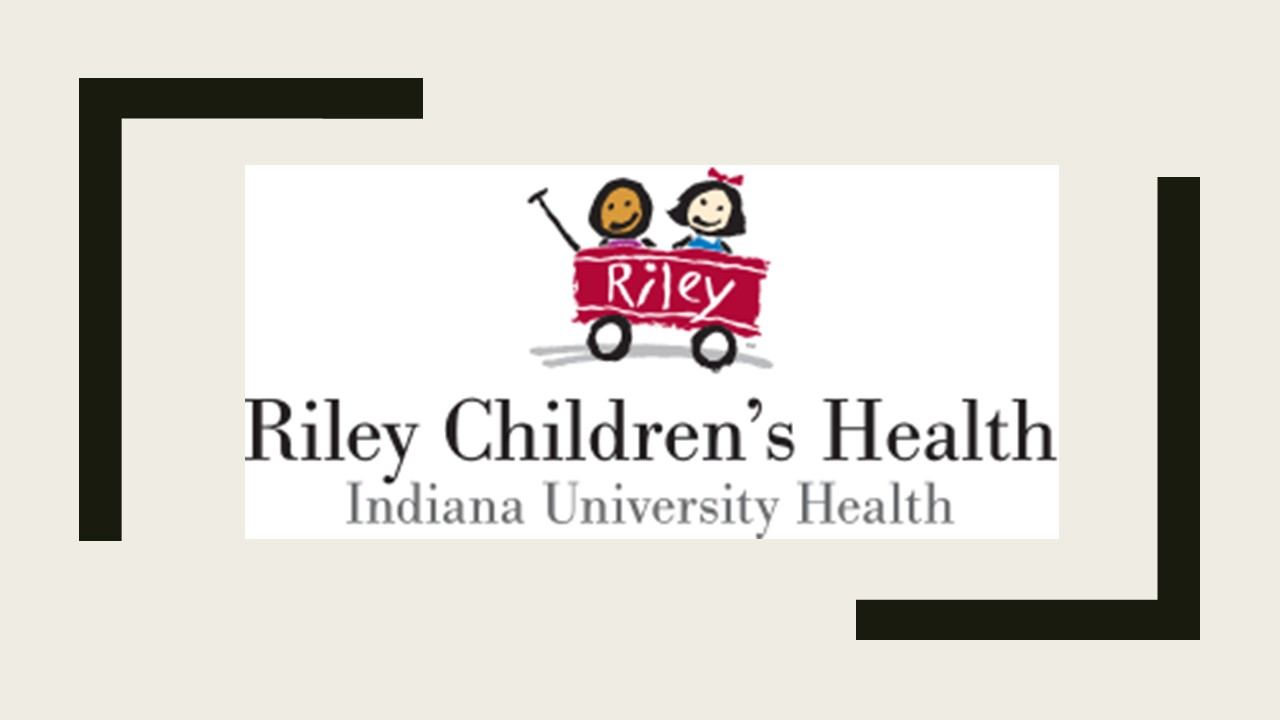 MVHS Student Council is raising money for Riley Children's Hospital!