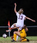 Girls Soccer defeats Forest Park 6-0