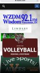 Volleyball Regional to be livestreamed via wzdm.com