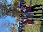 Dike finishes XC career at semistate.