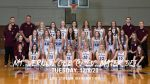 LIVE STREAM INFORMATION:  GIRLS BB @ MATER DEI, 12/8/20