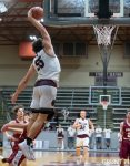 Gordon Named Honorable Mention IBCA All-State