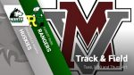 Boys & Girls Track and Field on the Road for Two Meets This Week!