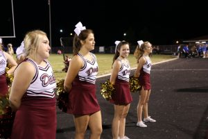 DCHS Cheerleading 2014 Gallery One